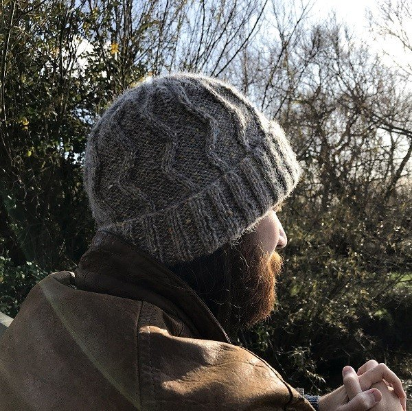 Ada Hat by Made Worn - Blacker Yarns