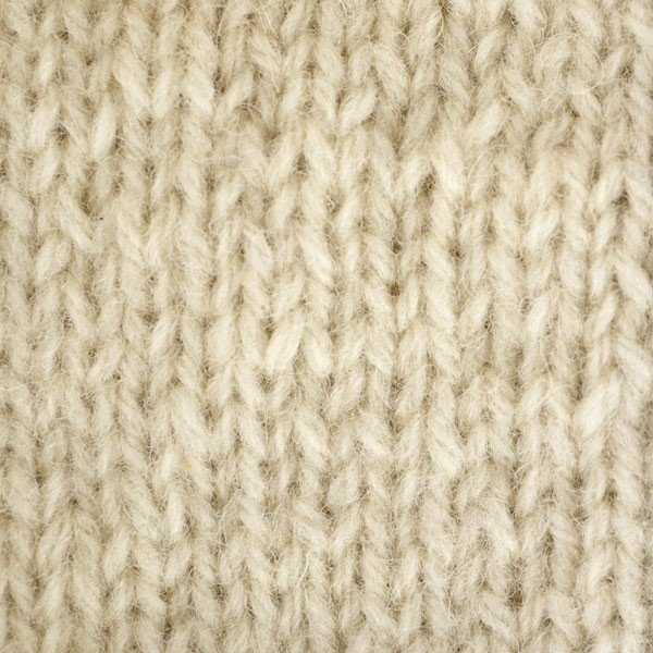 Aran Texel White 2 - Blacker Yarns