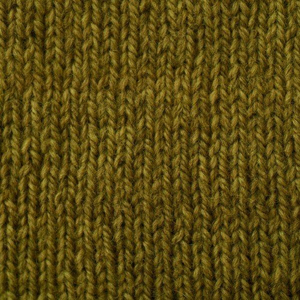 Blacker Swan over dyed Balsam Bog yarn - Blacker Yarns