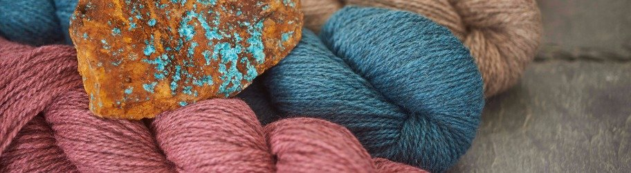 Blacker Yarns News and Events