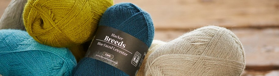 Blacker Yarns Special Offers