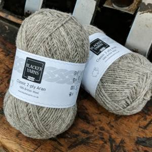 Classic British yarns