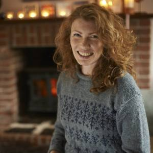 Frost and Fir Pullover Free Pattern