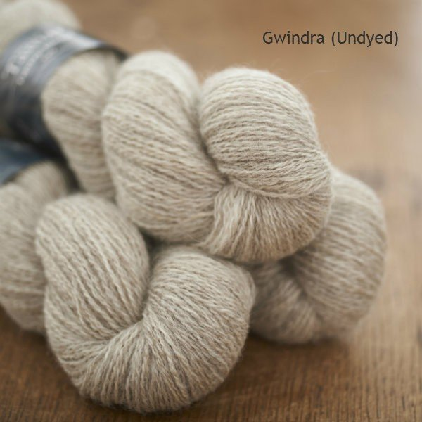 Gwinda 4ply - Blacker Yarns