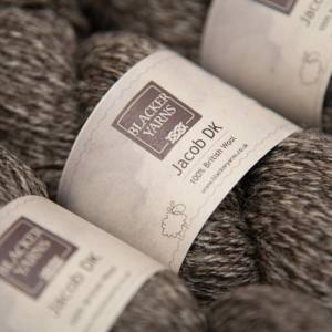 Jacob dk granite 4 - Blacker Yarns
