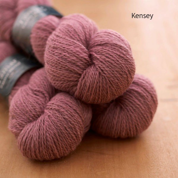 Kensey 4ply5 - Blacker Yarns