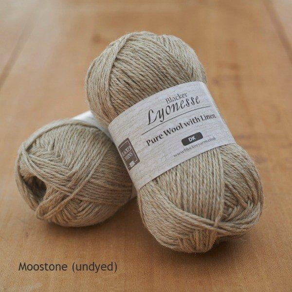 Lyonesse DK - Blacker Yarns