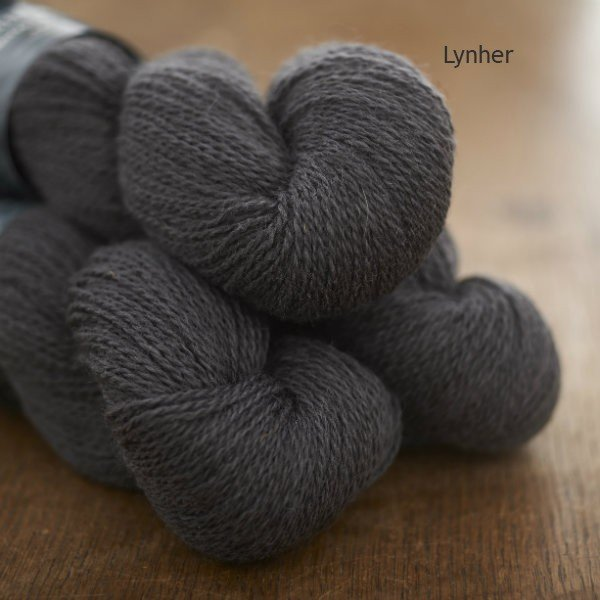 TAMARLYN - Blacker Yarns