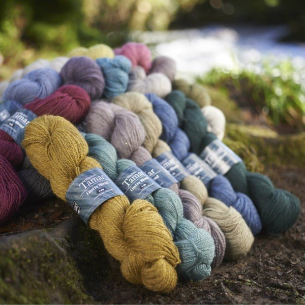 TAMARSTOCK - Blacker Yarns