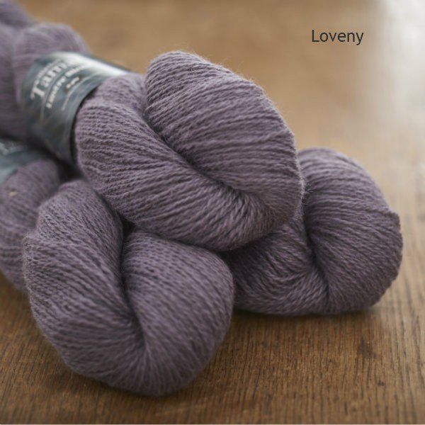 Tamar Loveny - Blacker Yarns