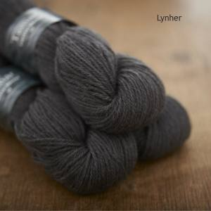 Tamar Lustre Blend DK, Lynher dark grey