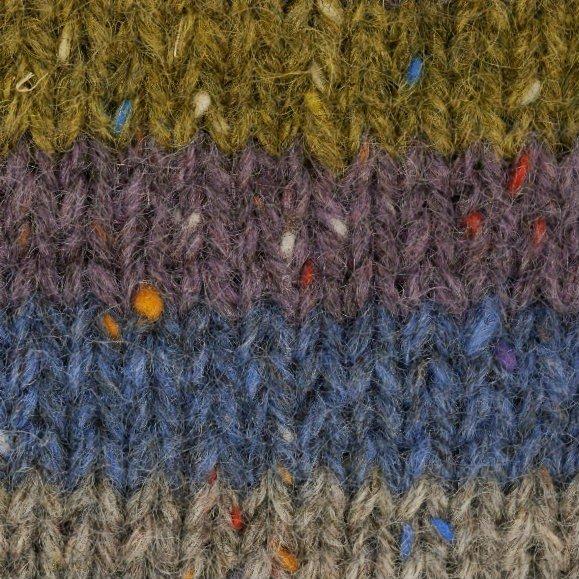 Westcountry Tweed Swatch